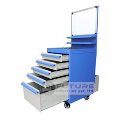FIE-156 Storage Industrial Trolley