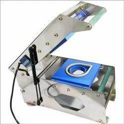 80 Dia Top Sealer Machine