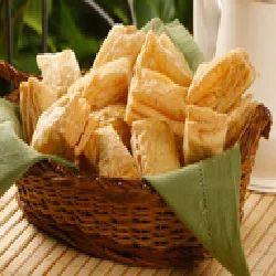 Wheat Flour (Khari and Parotha)