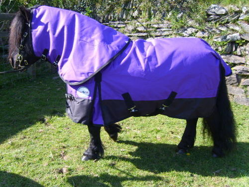 Small Pony Turnout Rugs
