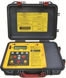 15 KV High Voltage Insulation Resistance Tester 7015