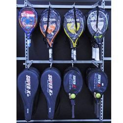 Sports Product Display