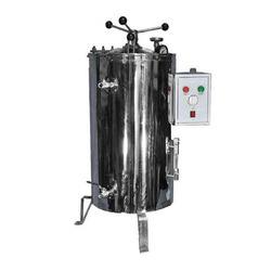 Equitron Semi Automatic Autoclaves