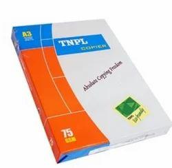 A4 Size 75 Gsm Copier Paper