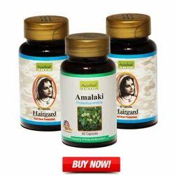 Ayurvedic Hair Loss Medicines