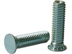 Stainless Steel Clinch Stud
