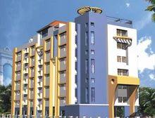 Krishna Apartments - Flats Project