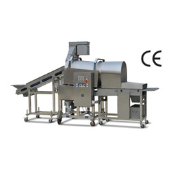 Flavor Coating Machine