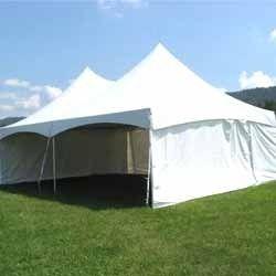 Commercial Tent & Commercial Tent in Mumbai Maharashtra | Vyvsayik Tambu ...