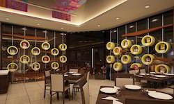restaurant decoration. Restaurant Decoration Interior  Decorators