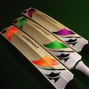Kashmir Willow Bat Stickers