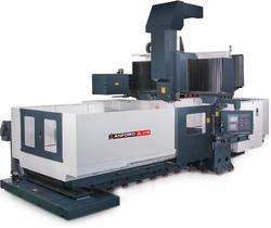 STM Double Column Machining Centers