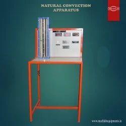 Natural Convection Apparatus