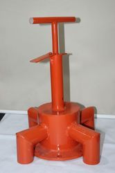 T-Valve for SSNNL Project