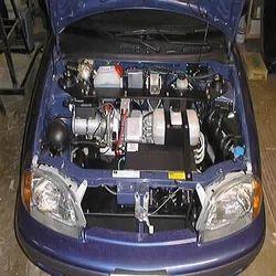 General Car Repair Services