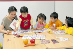 Playgroup Classes