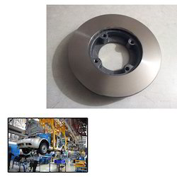 Disc Brake for Car