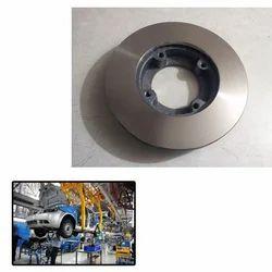 Disc Brake for Car