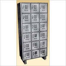 Steel Industrial Locker