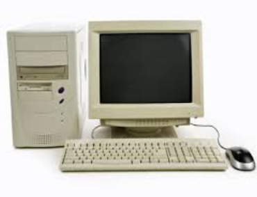 Old Computer, PC, डेस्कटॉप कंप्यूटर in Halar Road, Valsad , Pramukh Computer  & CCTV | ID: 8873355548