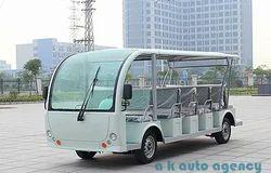 Twenty Three Seater Golf Cart - BUS