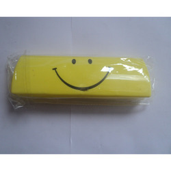 Smiley Pencil Box