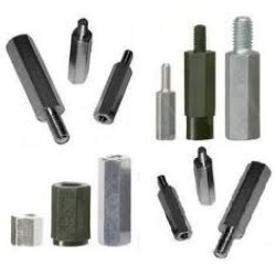 Stainless Steel Combined Precision Components, For Industry, Packaging Type: Box