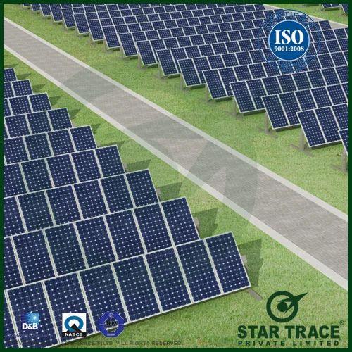 Solar Panel Mono Crystalline Solar Panel Manufacturer