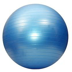 Anti Burst Inflatable Gym Balls