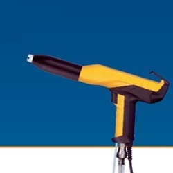 Powder Coating  Gun Gema Optiflex