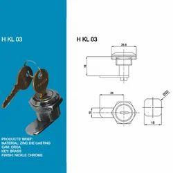 Key Locks and Handle Locks