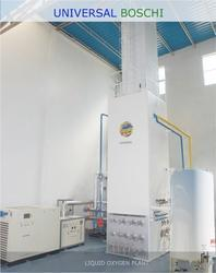 Liquid Oxygen Production Plant