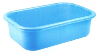 Rectangular Plastic Tub View Specifications Amp Details Of