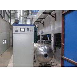 Ozone Mixing System