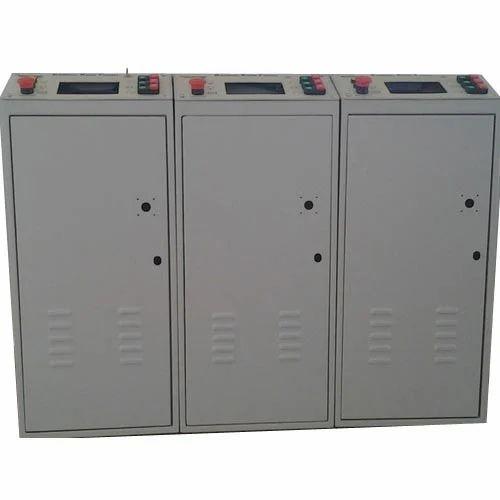 Non Standard Control Panels