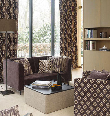 Curtain And Sofa Fabrics At Rs 380 Meter Sofa Fabric Id