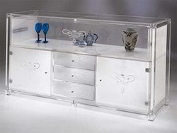 Acrylic furniture Office Acrylic Furniture Hisoacom Acrylic Furniture Manufacturer From Bengaluru