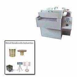 Cutting Etching Machine For Handicrafts Industries