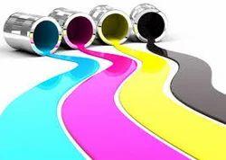 Multi Colour Printing