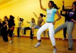 Bollywood Dance Training