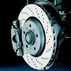 Ventilated Brake Disc, Brake Disc   Industrial Area Phase Ii