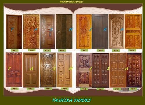 Wooden Doors & BUDGET WOODEN DOOR - Wooden Doors Manufacturer \u0026 Exporter from ... Pezcame.Com