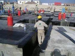 APP & SBS Waterproofing Membranes