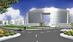 IT Park Construction Civil contractor