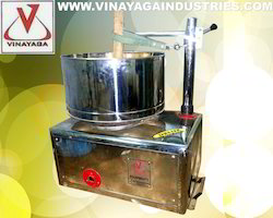 SS Conventional Wet Grinder