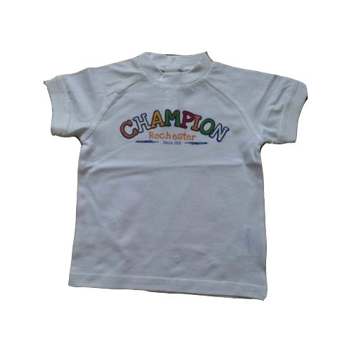 Kids Text T-Shirt
