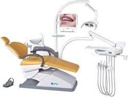 Dental Chair SMS-6210-N3