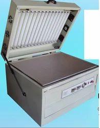 Flexo Letterpress Photopolymer Plate Making Machine