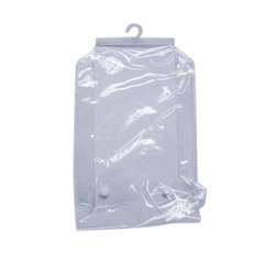 Transparent Hanger Bags