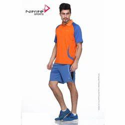 539f6934c2ce Plain Mens High Performance Sports T Shirts